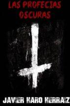 las profecías oscuras (ebook)-javier haro herraiz-9781489574107