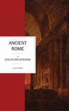 ancient rome (ebook) evelyn shuckburgh 9781531299507