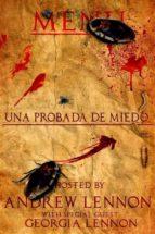 una probada de miedo (ebook) 9781547500307