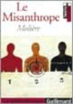 le misanthrope 9782070415007