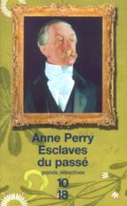 PERRY ANNE