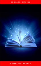 rudyard kipling: the complete novels and stories (book center) (ebook) 9782291027607