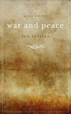 war and peace (modern library) (ebook) leo tolstoy 9782377933907