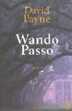 Wando passo por D.payne FB2 MOBI EPUB 978-2714442307