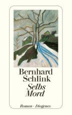 selbs mord (ebook)-bernhard schlink-9783257600407