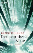der begrabene riese kazuo ishiguro 9783453420007