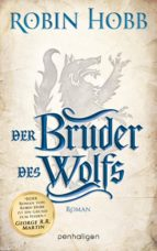 der bruder des wolfs (ebook)-9783641177607