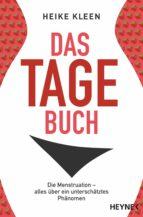 das tage-buch (ebook)-heike kleen-9783641216207