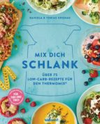 mix dich schlank (ebook)-daniela gronau-ratzeck-tobias gronau-9783641222307