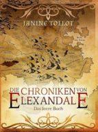 die chroniken von elexandale (ebook)-janine tollot-9783734773907