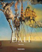 salvador dali (1904-1989) (serie menor)-gilles neret-9783822865507