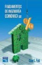 fundamentos de ingenieria economica chan s. park 9786074422207