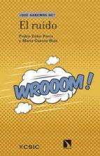 el ruido (ebook)-pedro cobo parra-9788400103507