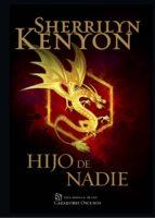 hijo de nadie (cazadores oscuros 24) (ebook)-sherrilyn kenyon-9788401016707