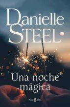 una noche mágica danielle steel 9788401021107