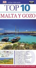 malta y gozo 2016 (guias visuales top 10) 9788403514607
