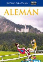 alemán (idiomas para viajar) (ebook)-9788403588707