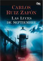 las luces de septiembre (ebook)-carlos ruiz zafon-9788408095507