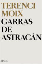 GARRAS DE ASTRACÁN