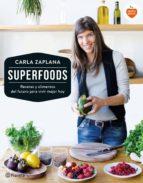 superfoods-carla zaplana-9788408149507