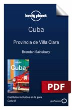 cuba 8_8. provincia de villa clara (ebook)-brendan sainsury-carolyn mccarthy-9788408198307