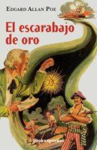el escarabajo de oro (b4p)-edgar a. poe-9788415139607