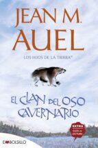 el clan del oso cavernario: (los hijos de la tierra 1)-jean m. auel-9788415140207