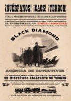 El libro de Agencia de detectives black diamond autor EDDIE CAMPBELL TXT!