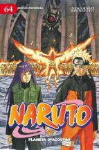 naruto nº64/72 (pda) masashi kishimoto 9788415866107