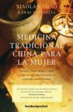 medicina tradicional china para la mujer xiaolan zhao 9788415870807
