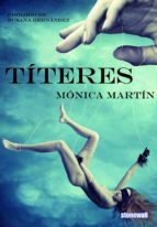 títeres (ebook)-monica martin-9788416006007