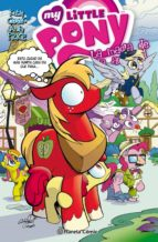 my little pony. la magia de la amistad nº 03-katie cook-andy price-9788416090907