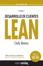 desarrollo de clientes lean cindy alvarez 9788416125807