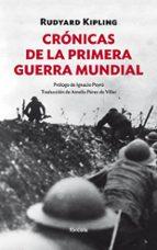 cronicas de la primera guerra mundial-rudyard kipling-9788416247707