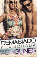 demasiado enamorada (serie rosemary beach #1)-abbi glines-9788416384907