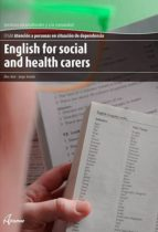 english for social and health carers-9788416415007
