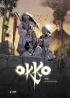 El libro de Okko: el ciclo del fuego (integral) autor HUB TXT!
