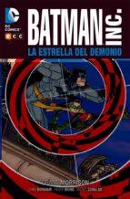 batman inc.: la estrella del demonio grant morrison 9788416581207
