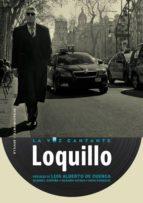 loquillo-jose maria (loquillo) sanz-9788416685707