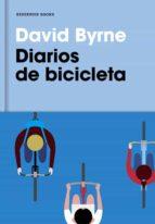 diarios de bicicleta-david byrne-9788416709007