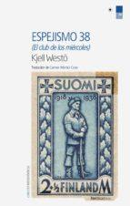 ESPEJISMO 38 (EBOOK)