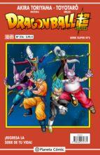 dragon ball serie roja nº216-akira toriyama-9788416889907