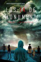 los 14 de monument, 1-emmy laybourne-9788417036607