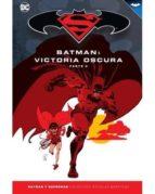 batman y superman   colección novelas gráficas núm. 33: batman: v ictoria oscura (parte 2) jeph loeb tim sale 9788417063207