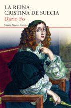 la reina cristina de suecia (ebook)-dario fo-9788417151607