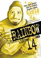 rainbow nº 14 (de 22) george abe 9788417206307