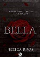 bella (saga bella oscuridad) jessica rivas 9788417228507