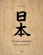 cocina japonesa-paul stevan-9788417338107