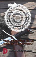 tres momentos en la vida de un bastardo (ebook)-bernardo domínguez martín-9788417467807