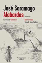 alabardas jose saramago 9788420416007